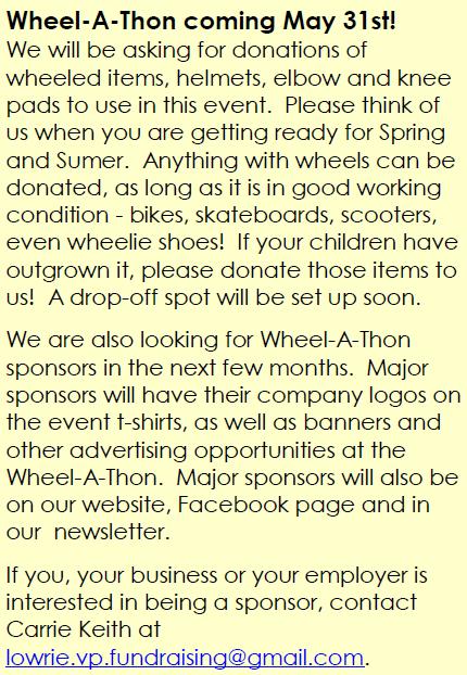 wheel-a-thon